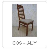 COS -  ALIY